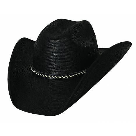 Bullhide Country Strong 30X Classic Collection Straw Hat
