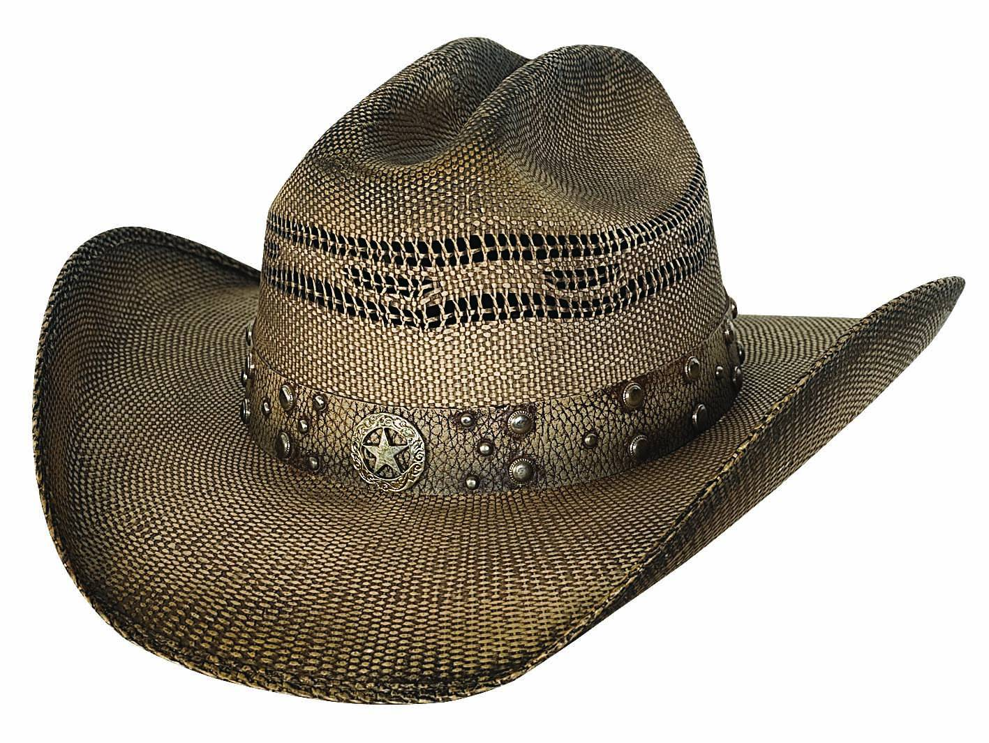 Bullhide Another Season Run A Muck Collection Straw Hat