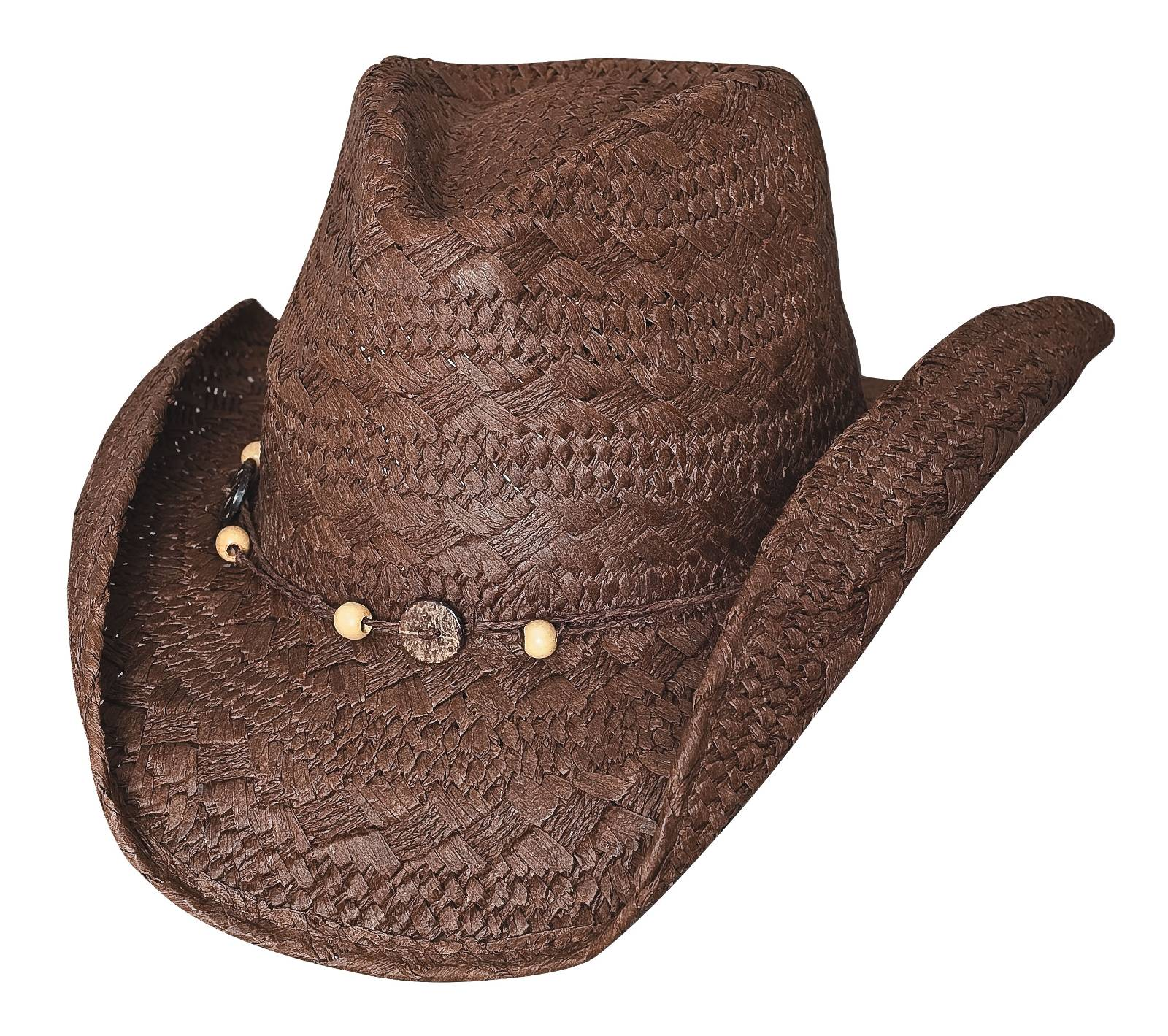 Bullhide Sweet Dreams Run A Muck Collection Straw Hat