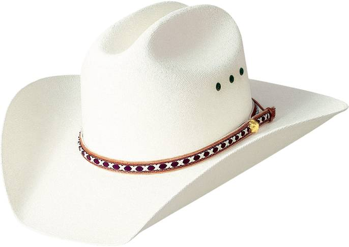 Bullhide Englewood 10X Traditional Western Straw Hat