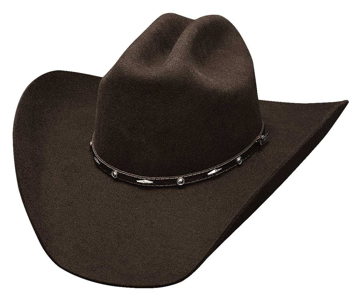 Bullhide Added Money 7X Traditional Western Felt Hat