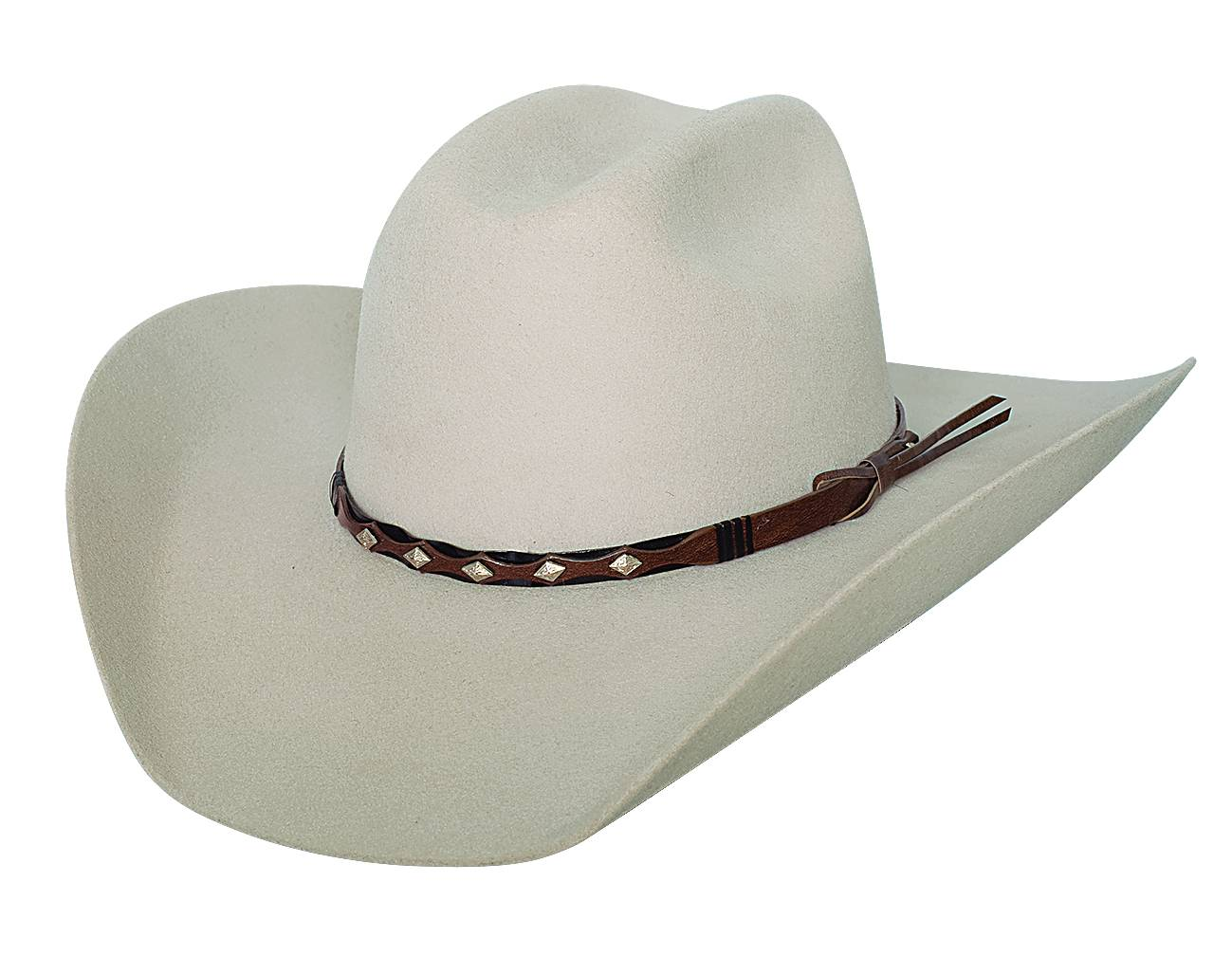 Bullhide True West 8X Traditional Western Felt Hat