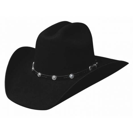 Bullhide Congress 4X Traditional Western Felt Hat