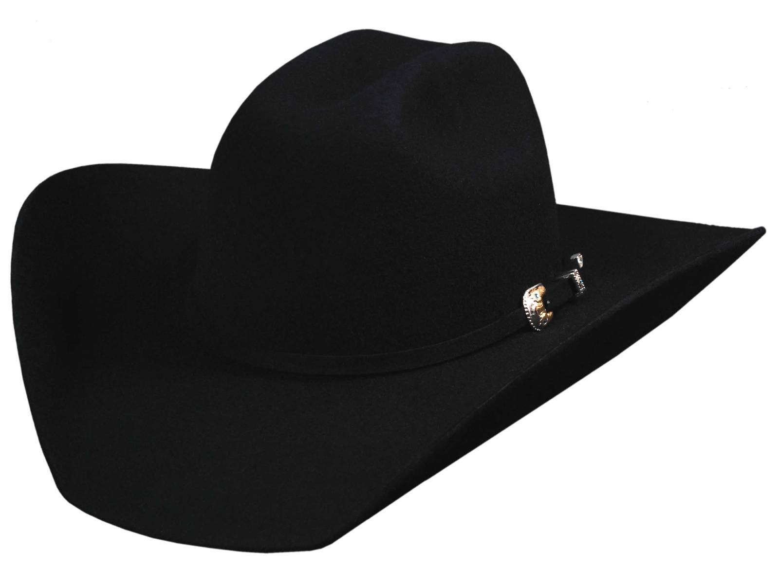Bullhide Kingman 4X Traditional Western Felt Hat