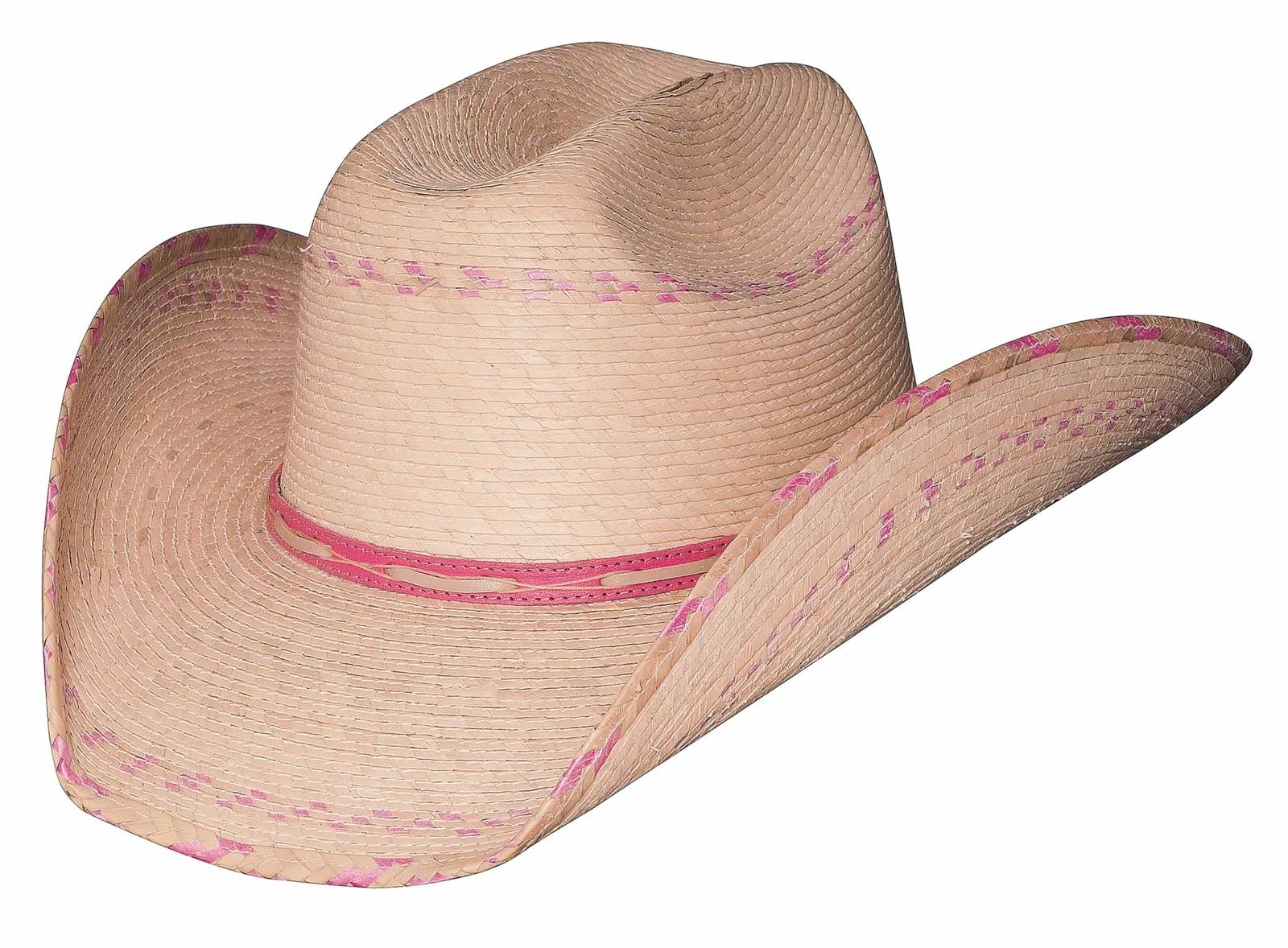 Bullhide Candy Kisses 10X Youth Straw Hat
