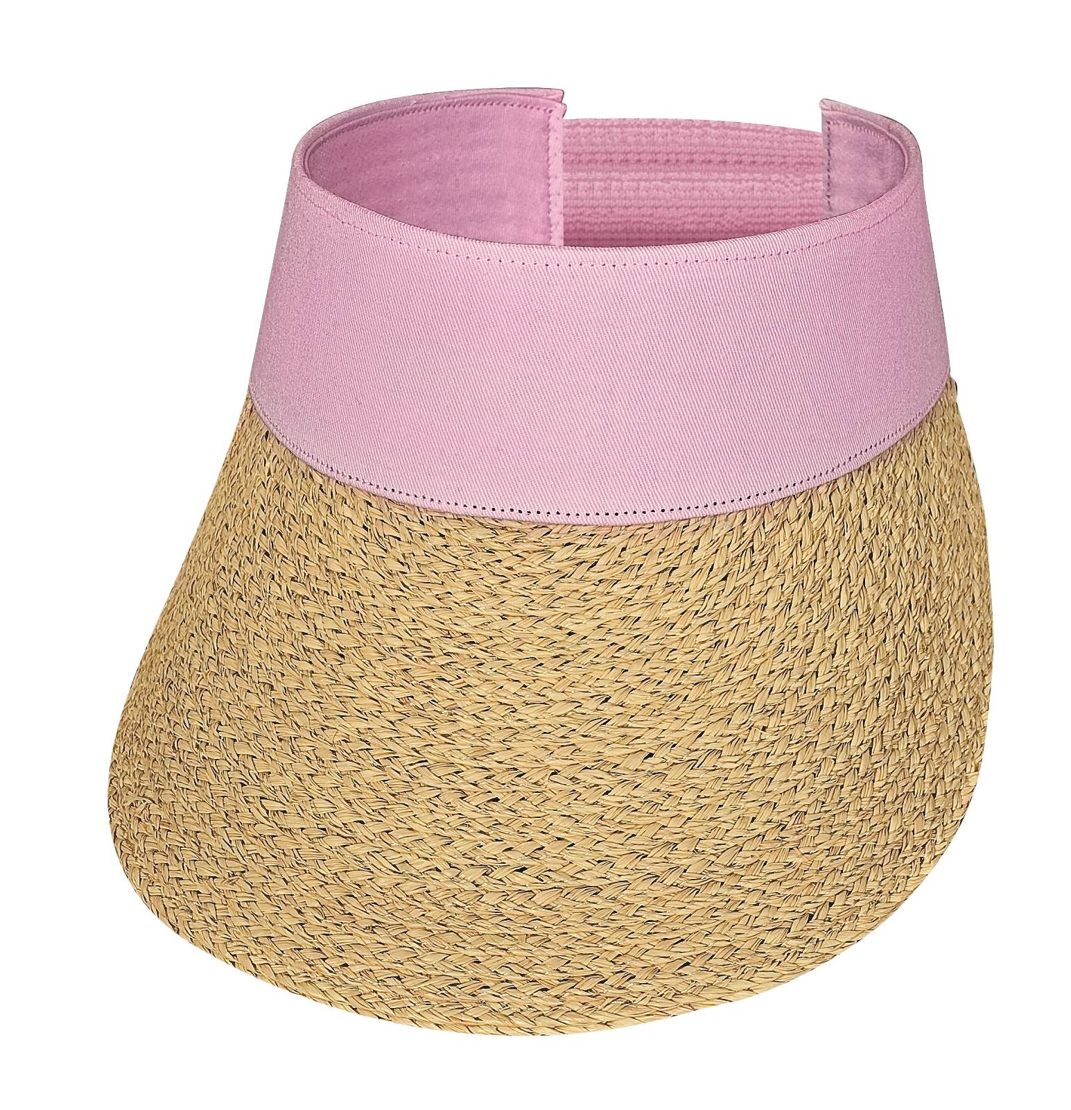 Bullhide Grace Bay Resort & Outdoor Straw Visor