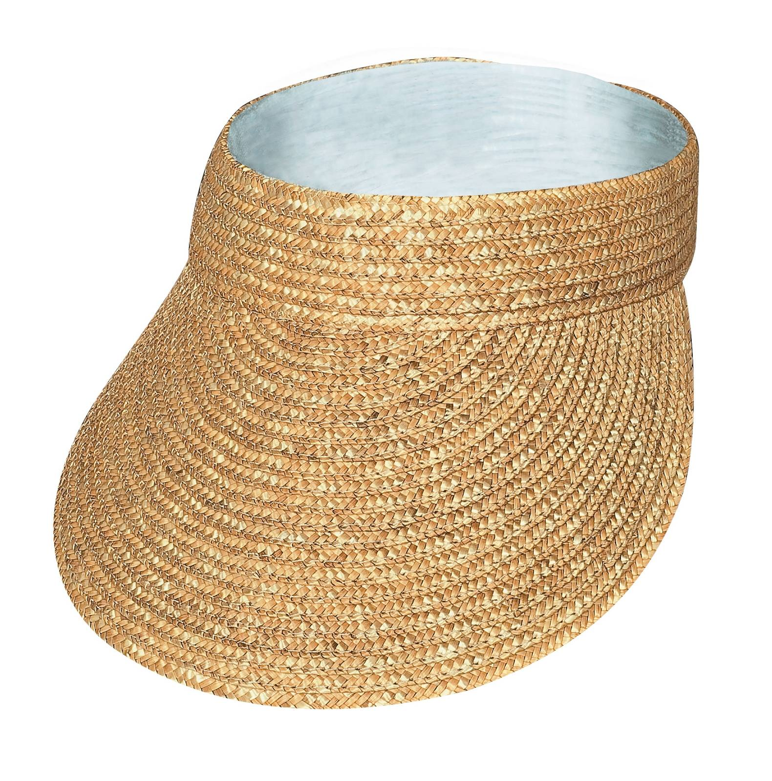 Bullhide Sand Dollar Resort & Outdoor Straw Visor