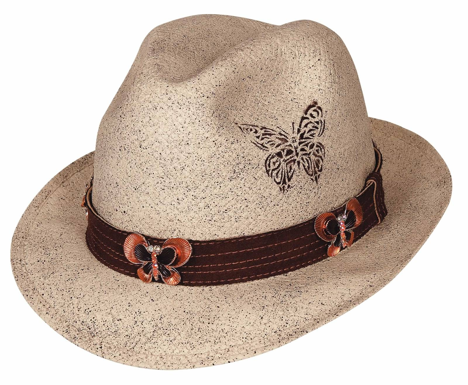 Bullhide Born Free Cutting Edge Collection Hat