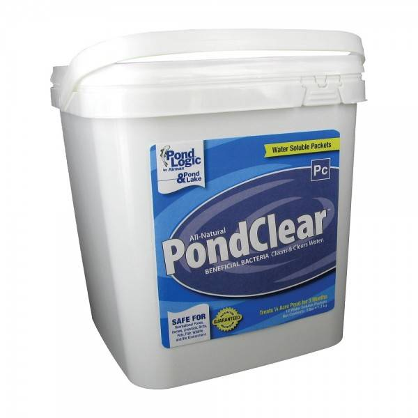 All Natural Pondclear