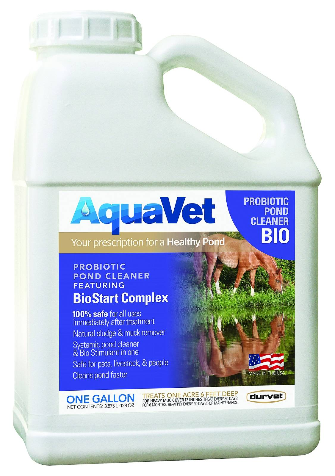 Bio Pond Cleaner