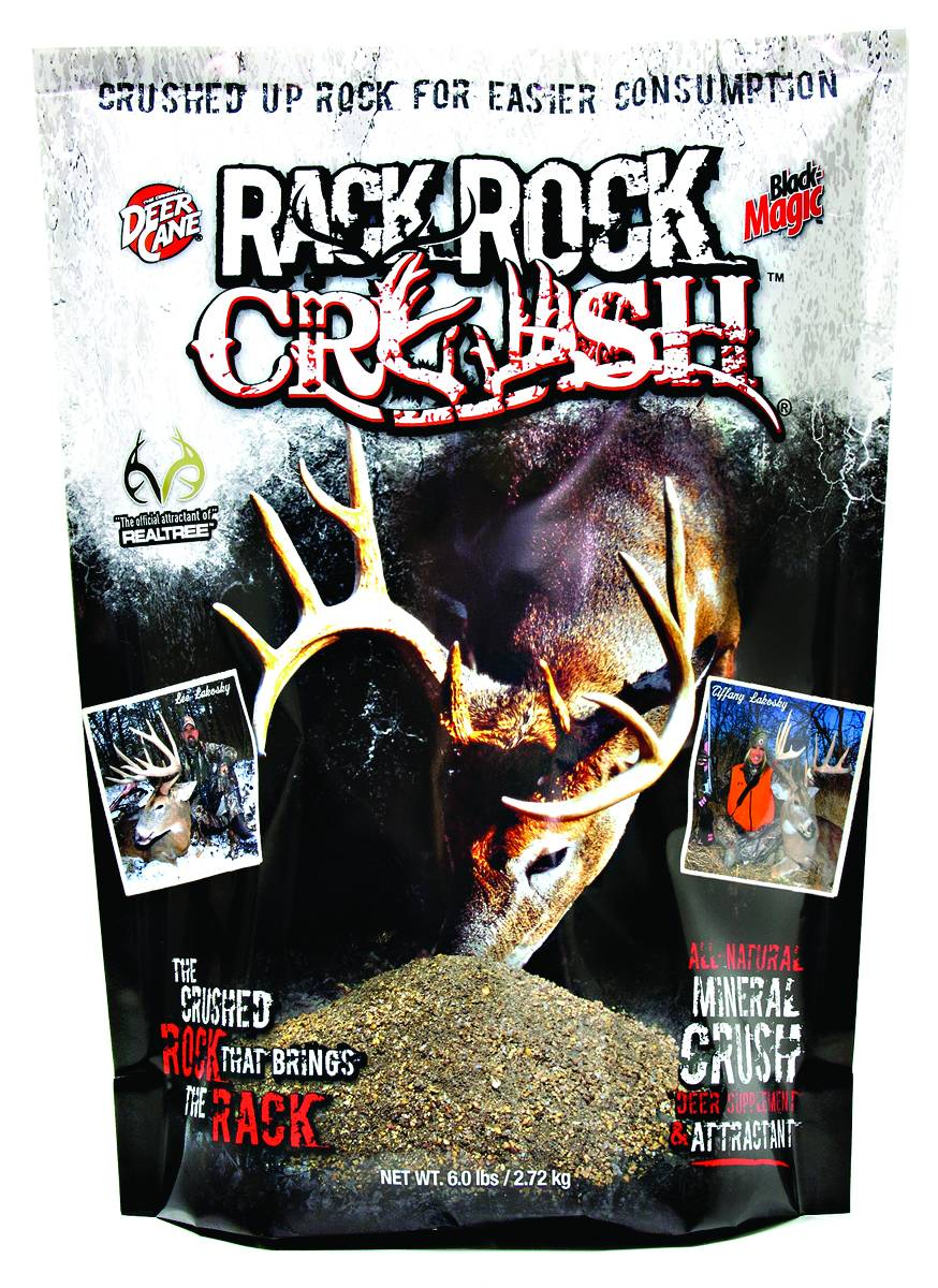 Rack Rock Crush