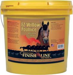 Finish Line EZ-Willow Poultice
