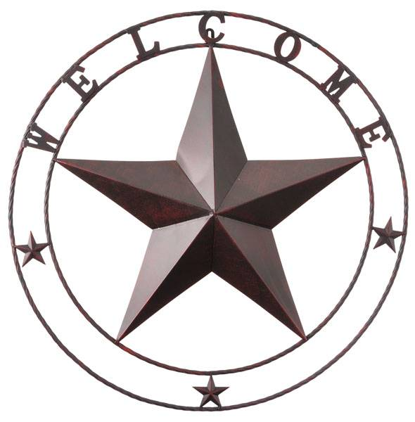 Gift Corral Welcome Star
