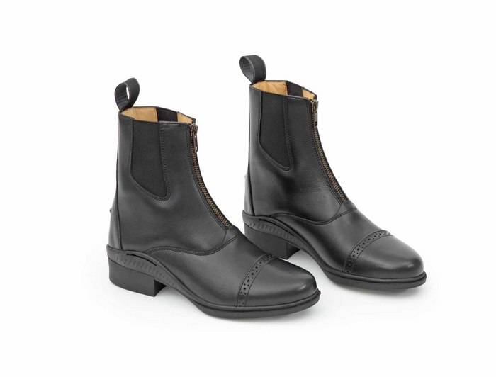 Shires Oxford Paddock Boots