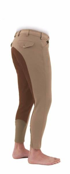 Shires Richmond Mens Full Seat Breeches