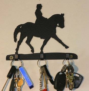 Shires Key Rack