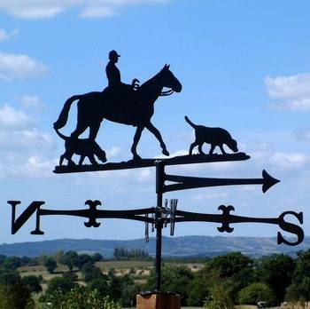 Shires Traditional Weather Vane