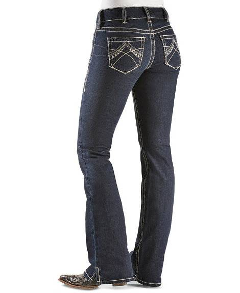 Ariat Women's R.E.A.L. Riding Jean