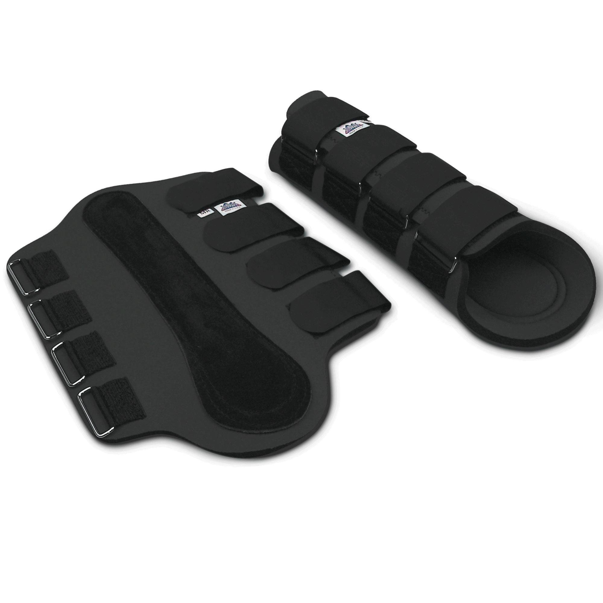 Toklat Neoprene Rear Splint Boot