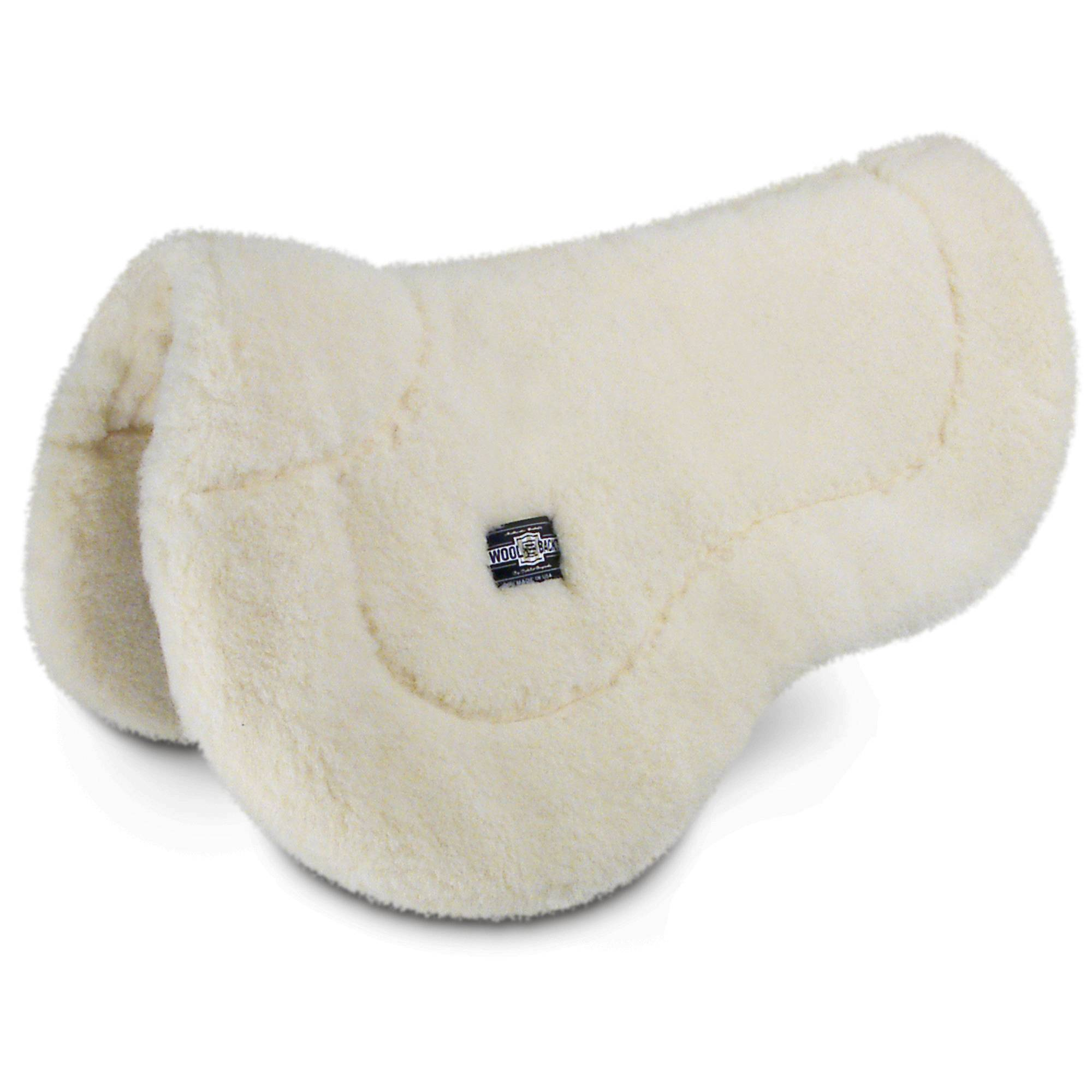 Toklat WoolBack High Profile Barrel Pad