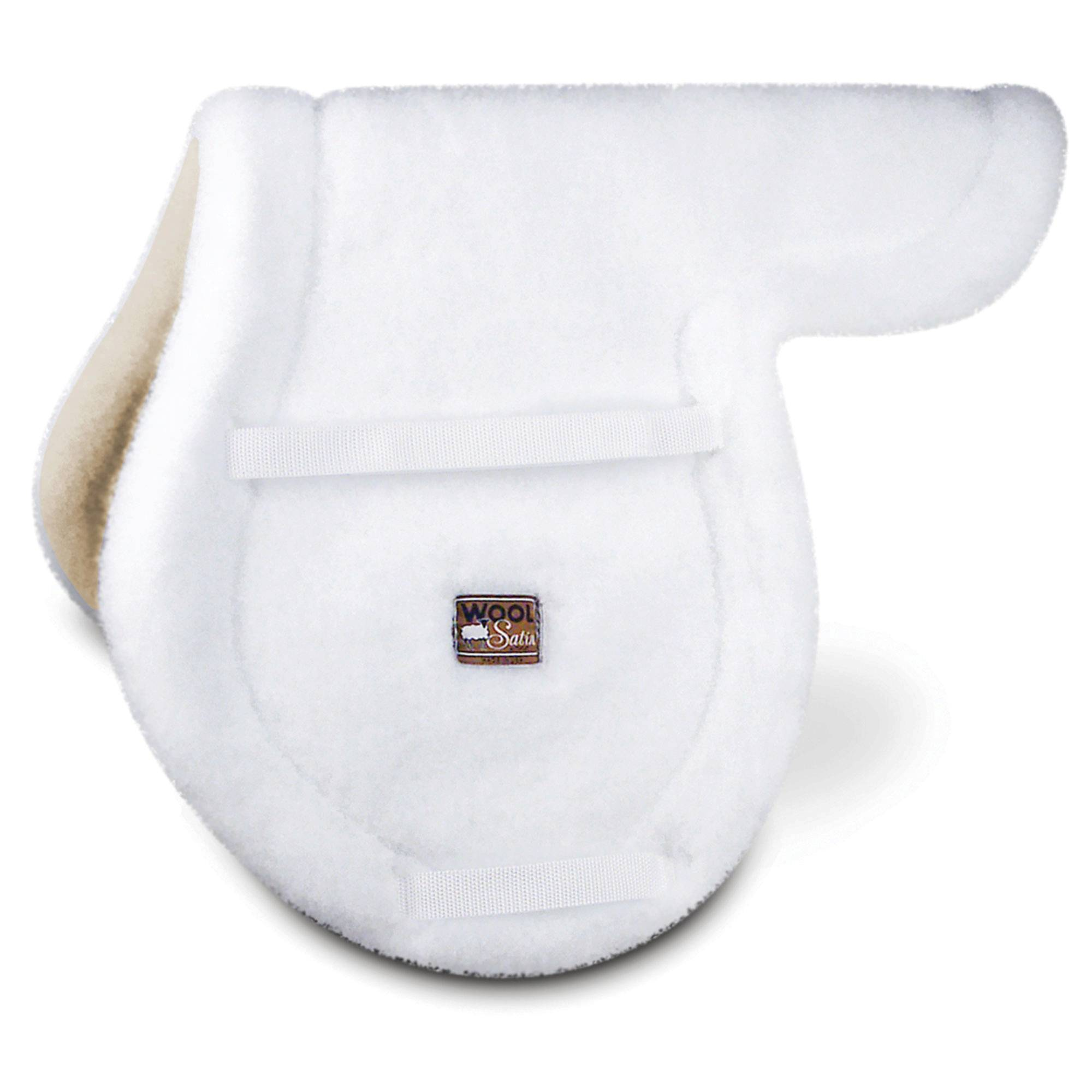 Toklat Wool Satin Close Contact Pad