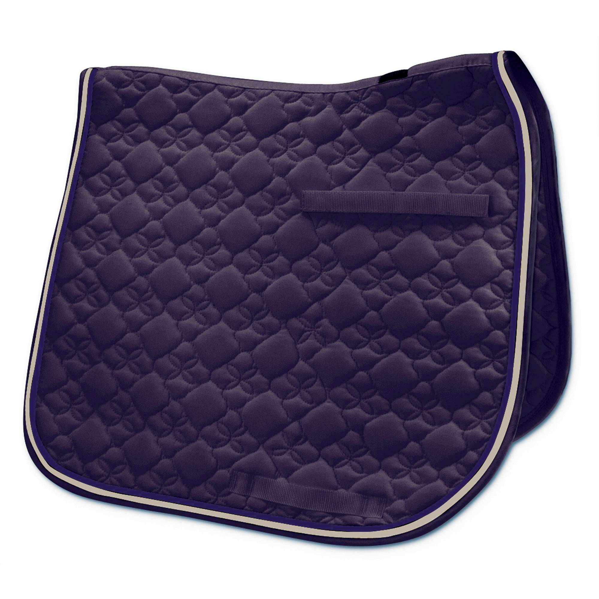 Toklat Tango! Flower Diamond Dressage Pad