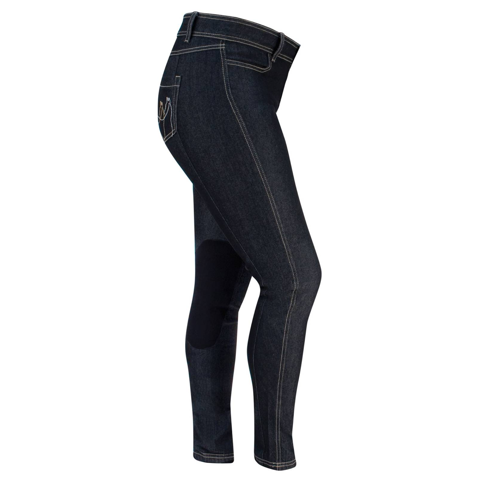 Irideon Kids' Denim Breech