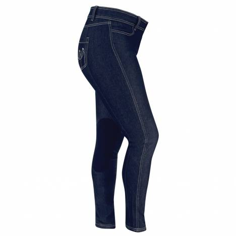 Irideon Ladies' Denim Breech
