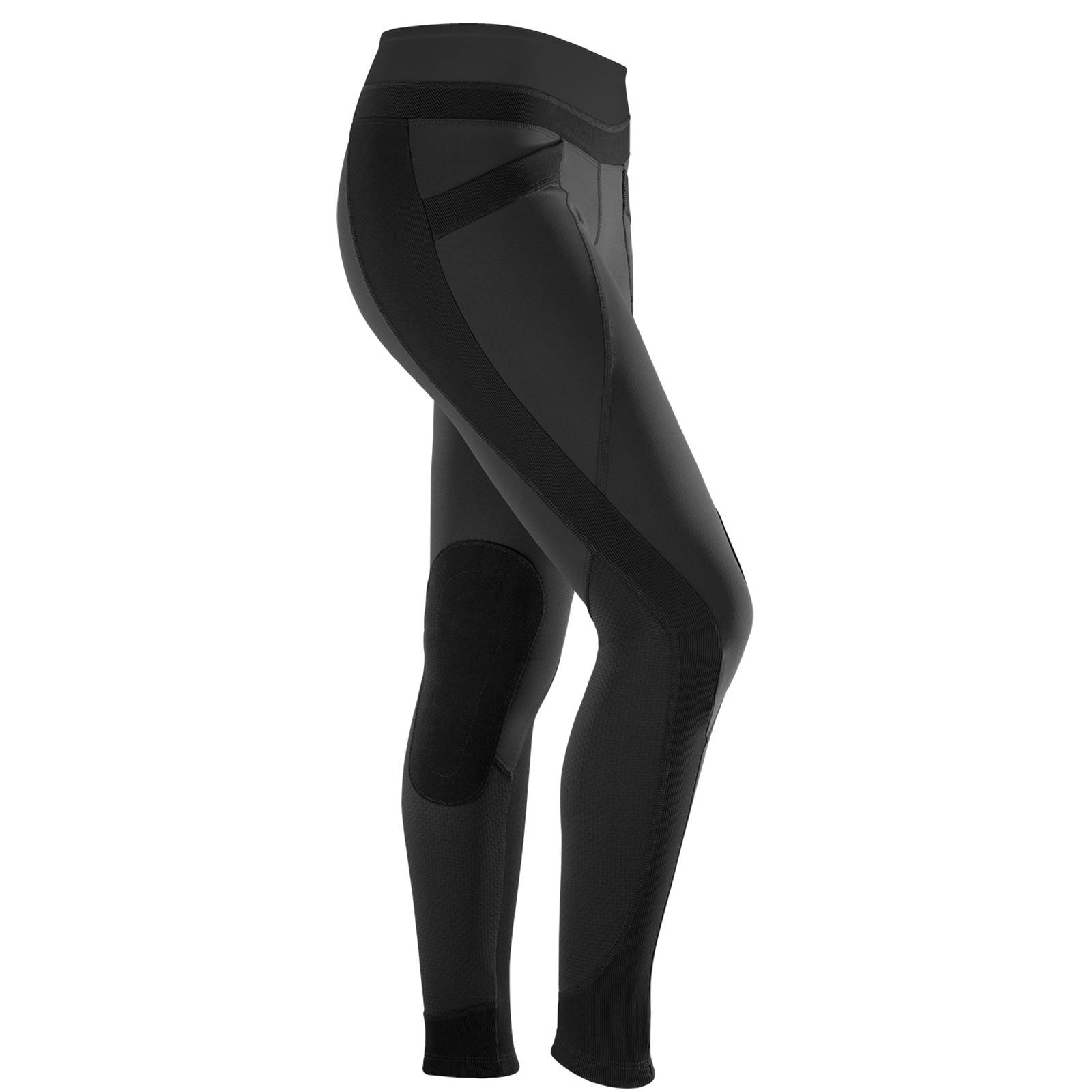 Irideon Ladies Synergy Knee Patch Tight