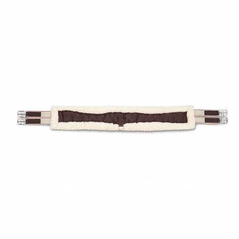 Toklat Contoured CoolBack Girth with Double Elastic Ends