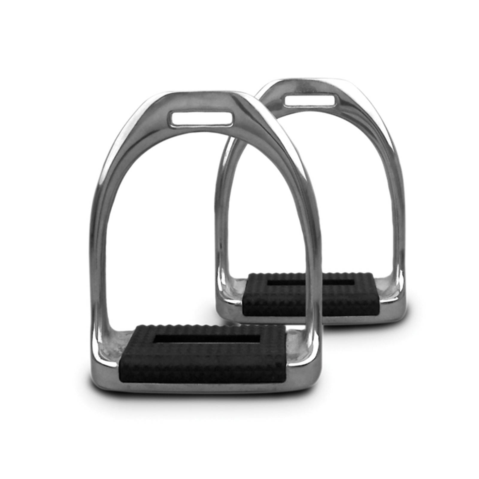 Toklat Equi Wing Ultralight Aluminum Stirrup Irons