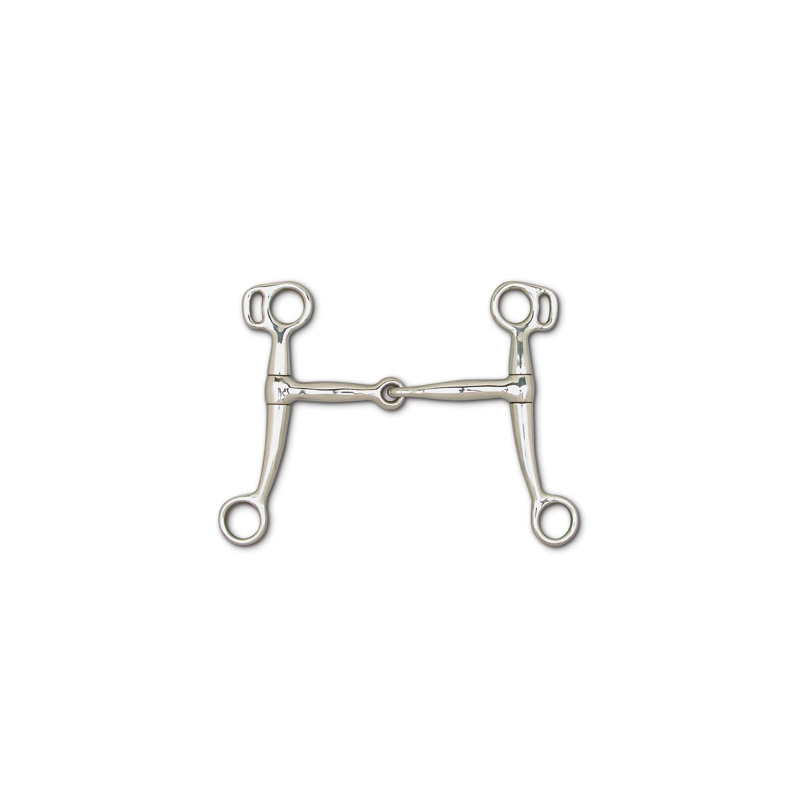 Toklat Tom Thumb Snaffle