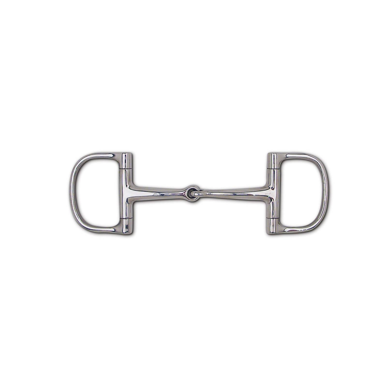 Toklat Dee Medium Snaffle