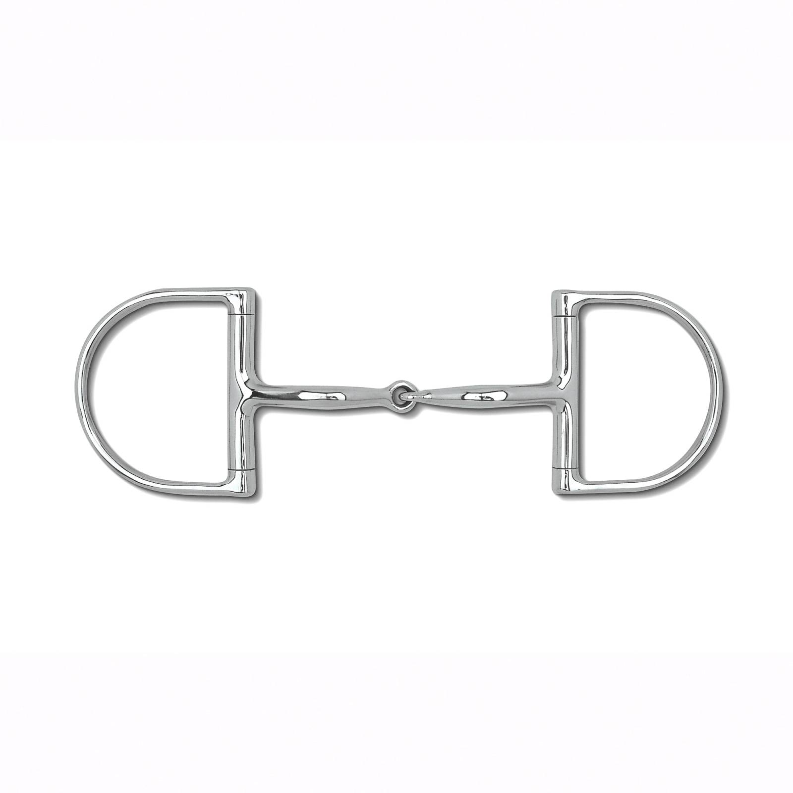 Myler English Dee Snaffle