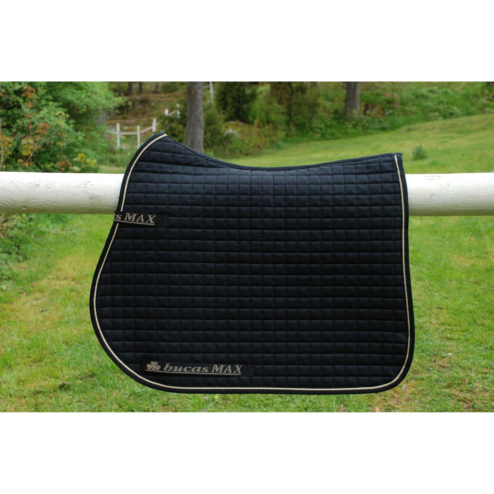 Bucas Max General Purpose Saddle Pad