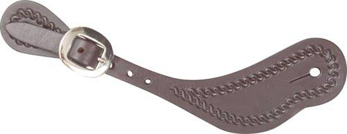 CASHEL Outfitter Spur Straps