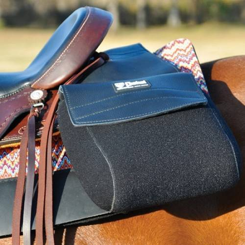 CASHEL Nep Rear Saddle Bag