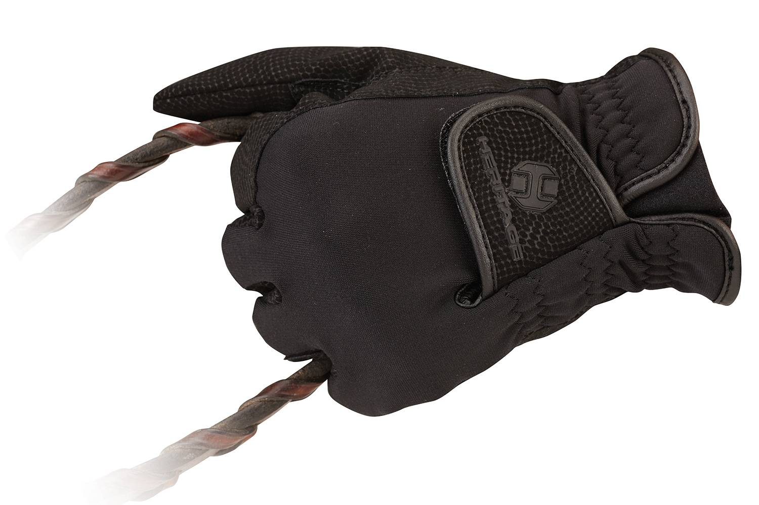 Heritage Kids Spectrum Winter Show Gloves