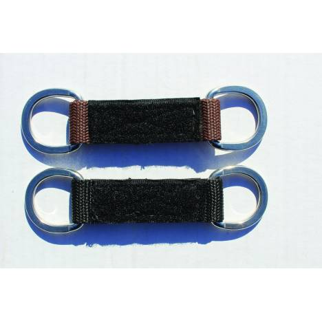 Professionals Choice Attachable D Ring