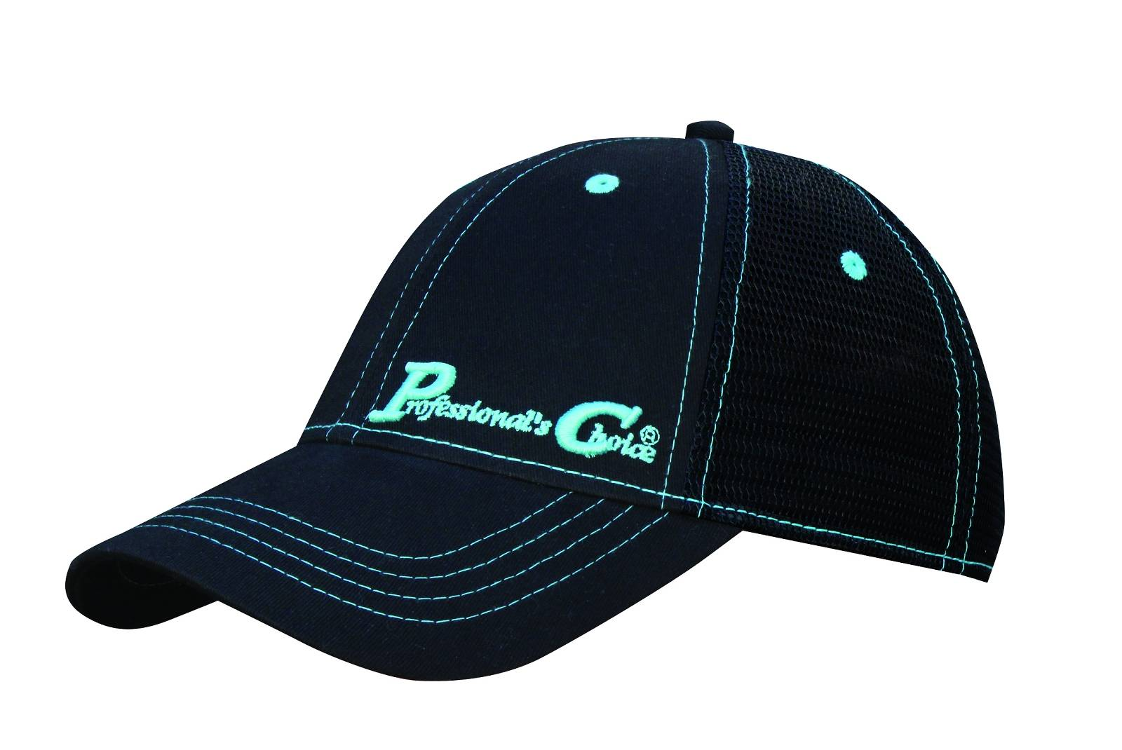 Professionals Choice Ball Cap Ladies Mesh