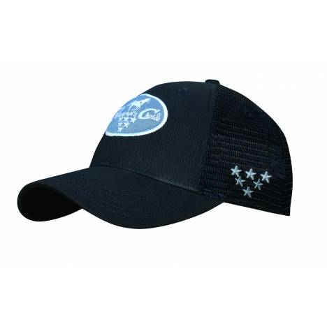 Professionals Choice Cap Mesh