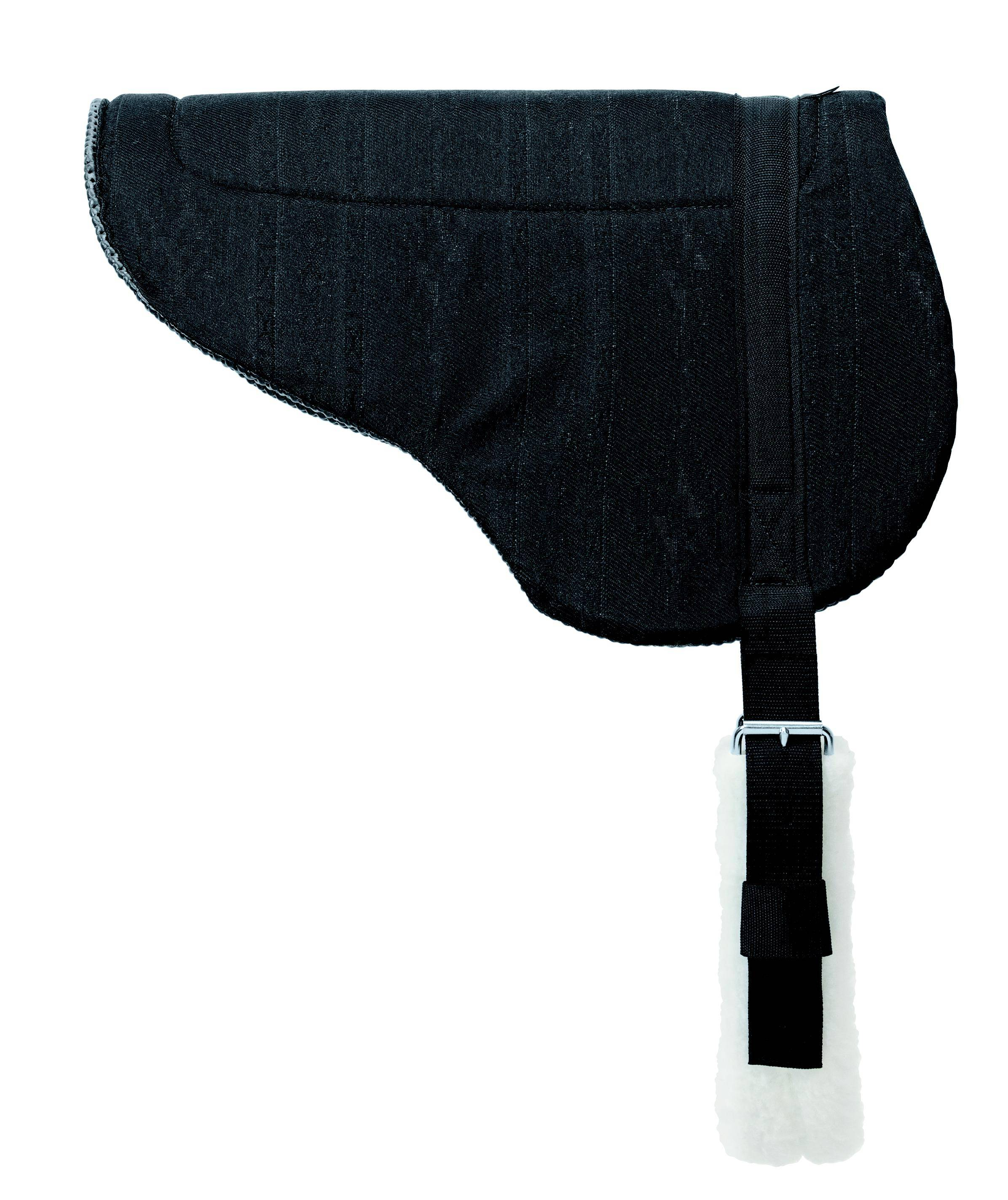 Weaver Herculon Tacky-Tack Bottom Bareback Pad - H9