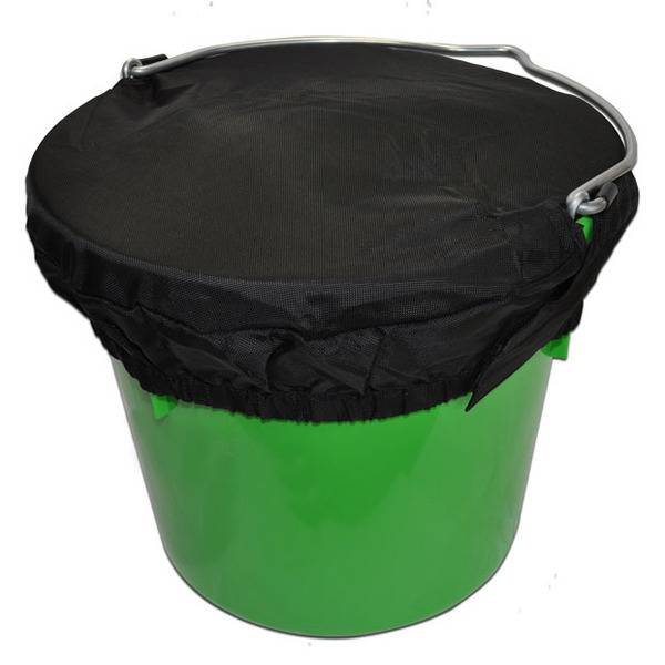 Horse Spa Basic Bucket Top Cover