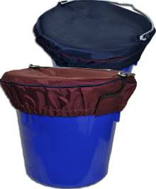 Horse Spa Grand Prix Bucket Top Cover