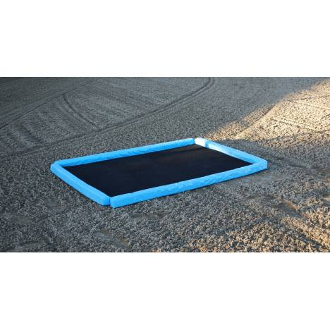 BURLINGHAM SPORTS Water Box with Mat
