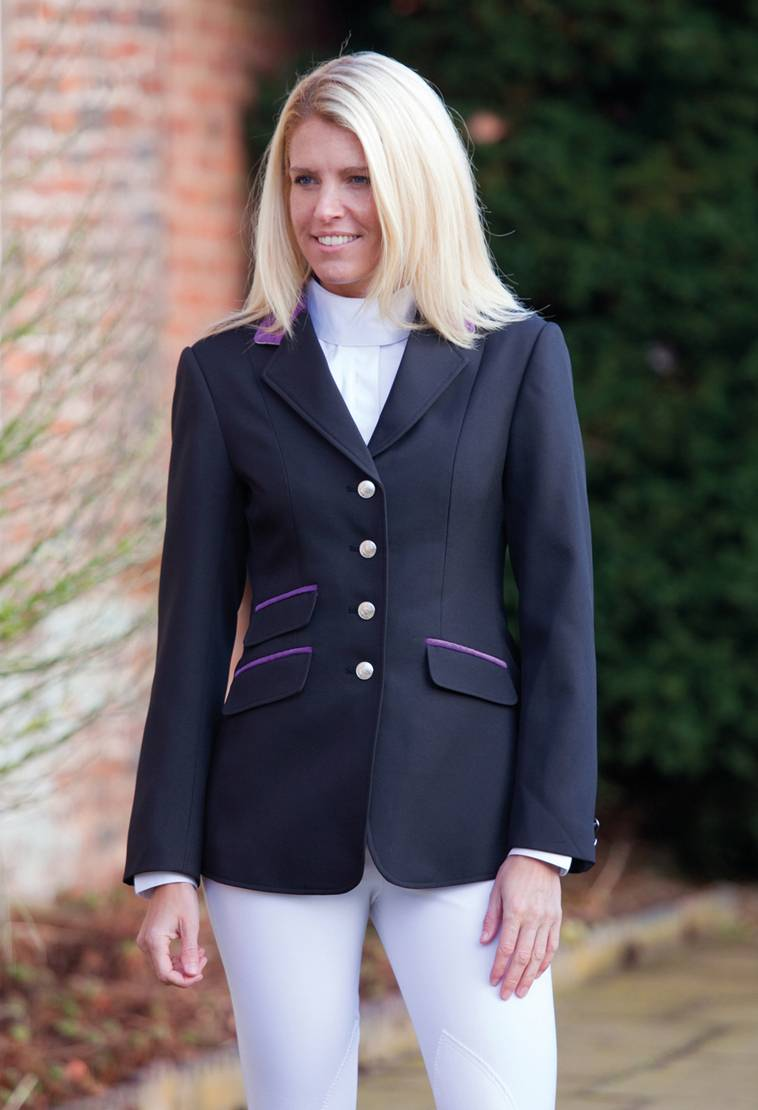 Shires Ladies ''Henley'' Competition Jacket