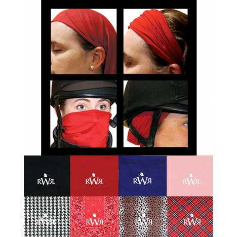 RWR Exercise Bandana