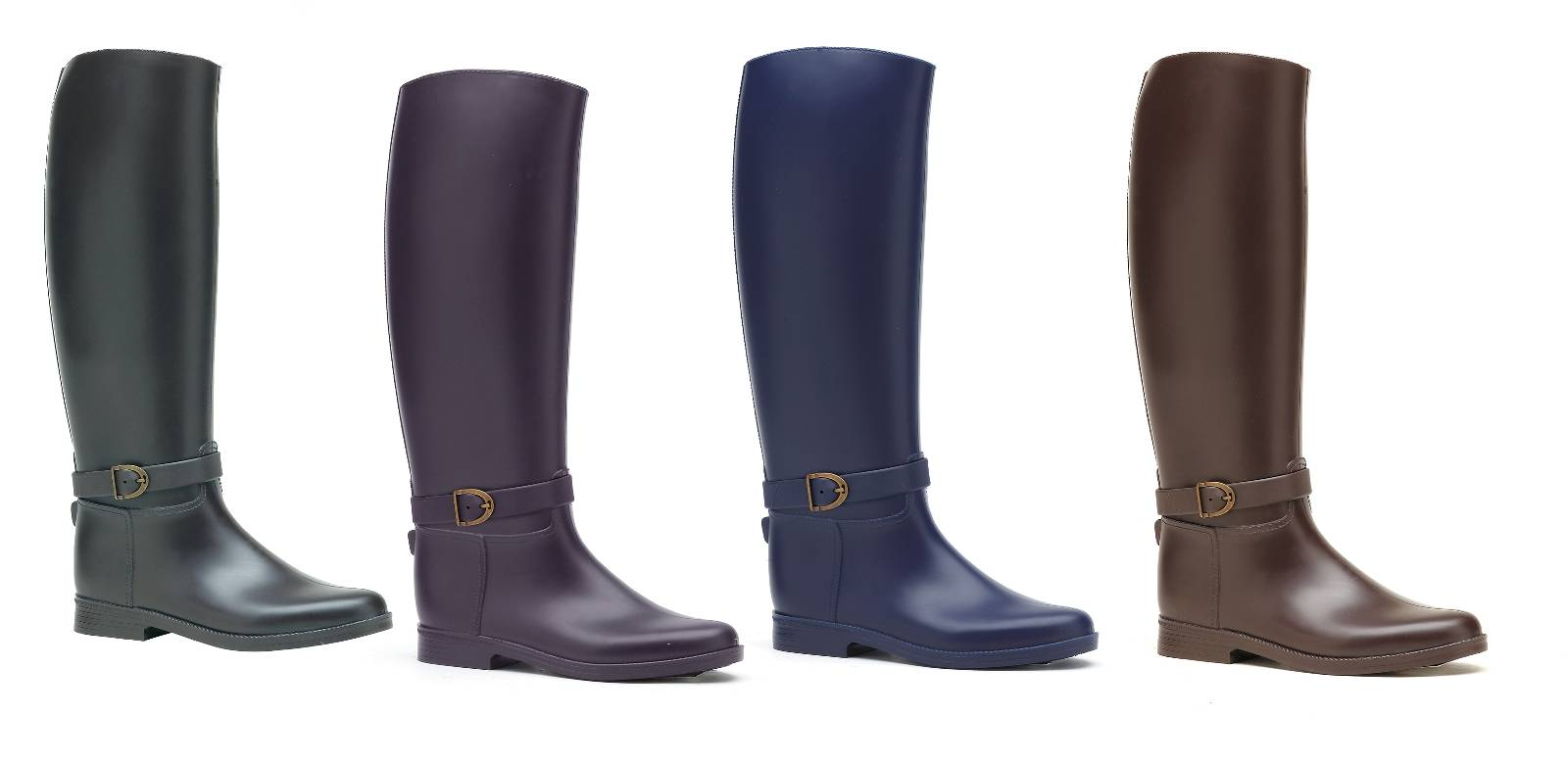 EquiStar Ladies' Paris Rubber Boot