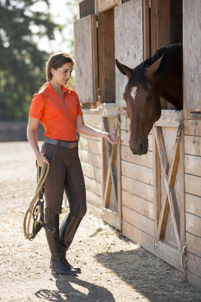 FITS All Season Original Fullseat Breeches