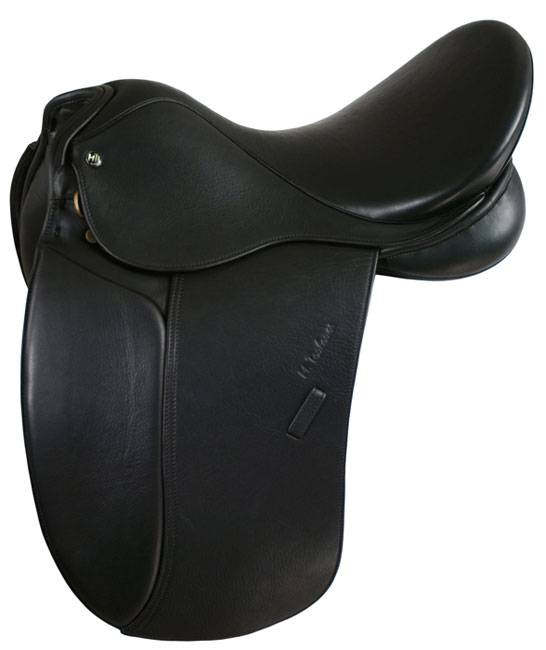 M. Toulouse Aachen Genesis Dressage Saddle